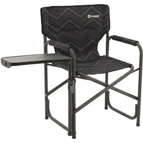 Outwell Chino Hills Campingstol with Side Table sort